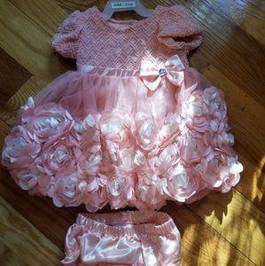 6-9 Mth Dress